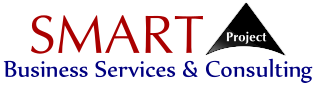 Smart Project - Business Services & Consulting